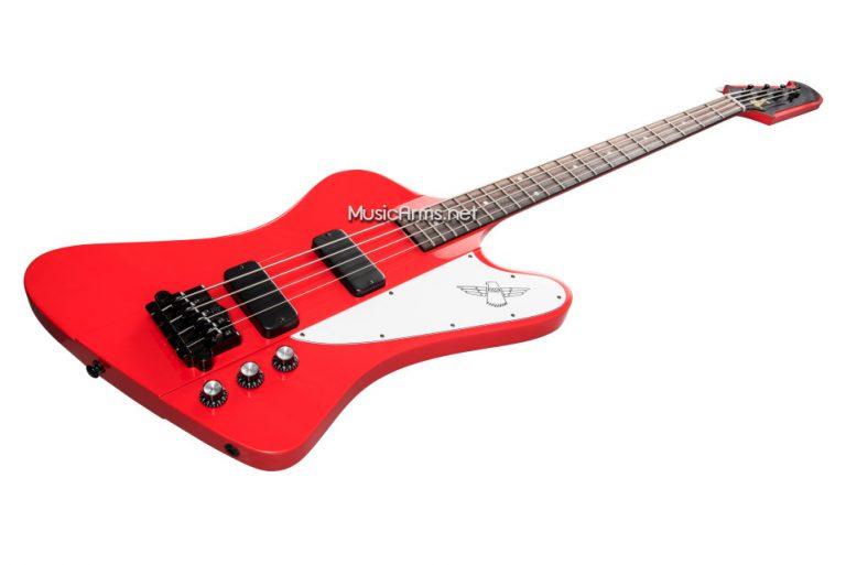 ด้านหน้าแดงGibson Thunderbird Bass 4 String 2018 ขายราคาพิเศษ