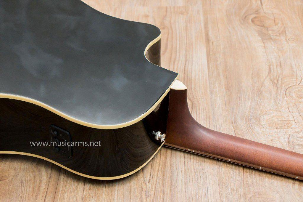 กีต้าร์โปร่ง Fender Redondo Player