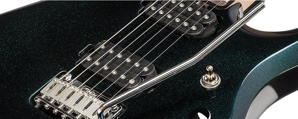 กีต้าร์ไฟฟ้า Sterling JP60 John Petrucciคอย