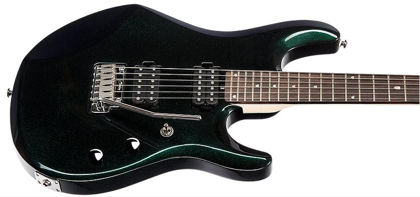 กีต้าร์ไฟฟ้า Sterling JP60 John Petrucciตัว