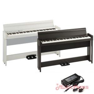 Cover-keyboard-Korg-Digital-Piano-C1-Air-1