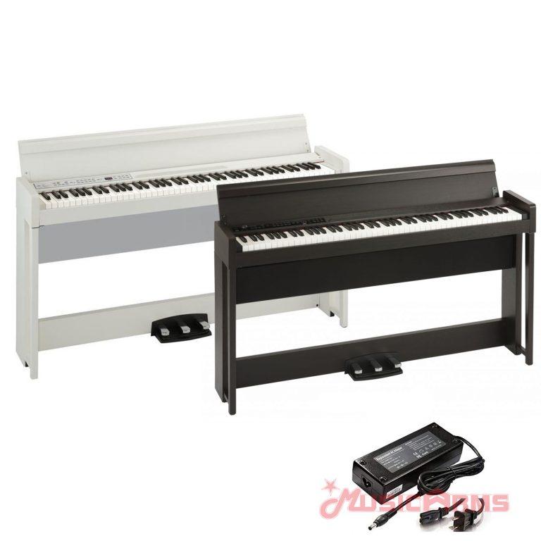 Cover-keyboard-Korg-Digital-Piano-C1-Air-1 ขายราคาพิเศษ