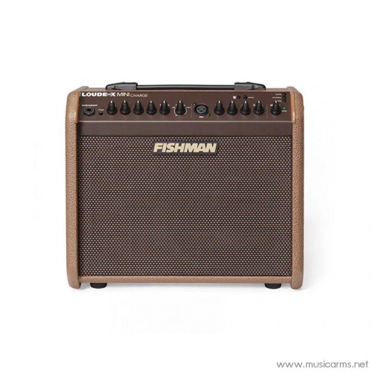 Face cover Fishman-Loudbox-Mini-Charge ขายราคาพิเศษ