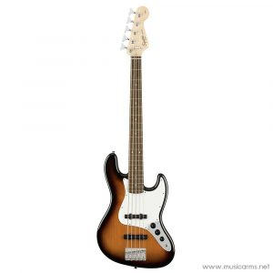 Face cover Squier Affinity Jazz Bass V 5 String
