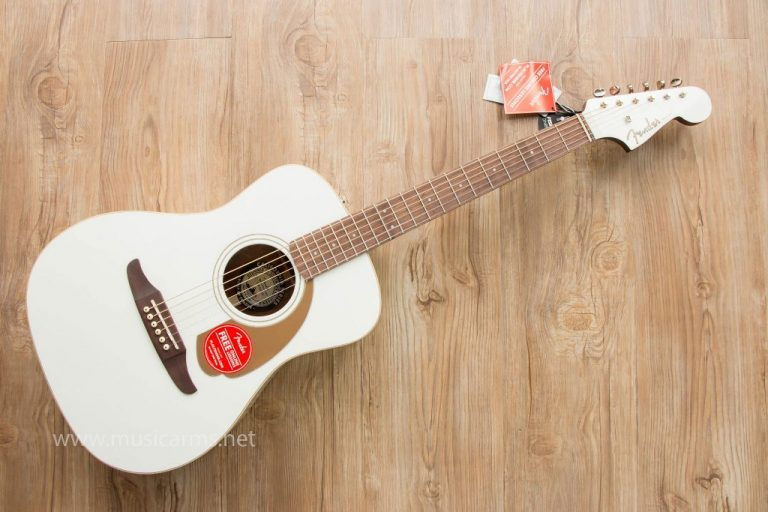 Fender Malibu Player ขายราคาพิเศษ