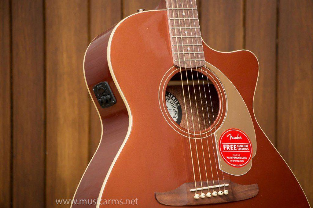 Fender Newporter Player pickup