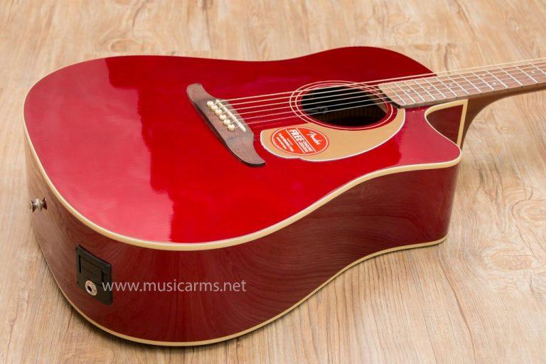 Fender Redondo Player ขายราคาพิเศษ