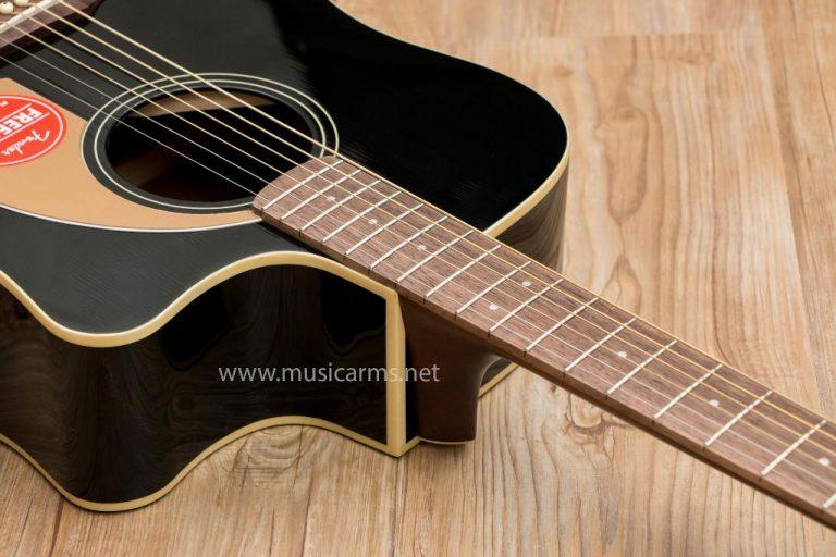 Fender Redondo Player Jetty Black กีต้าร์ ขายราคาพิเศษ