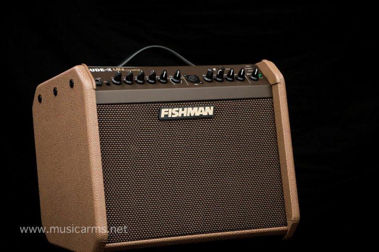 Fishman Loudbox Mini Charge ขายราคาพิเศษ