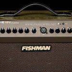 Fishman Loudbox Mini Charge แอมป์กีต้าร์ ขายราคาพิเศษ