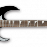 IBANEZ RG-350DXZ Black ขายราคาพิเศษ