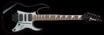 IBANEZ RG-350DXZ Black