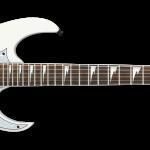 IBANEZ RG-350DXZ White ขายราคาพิเศษ
