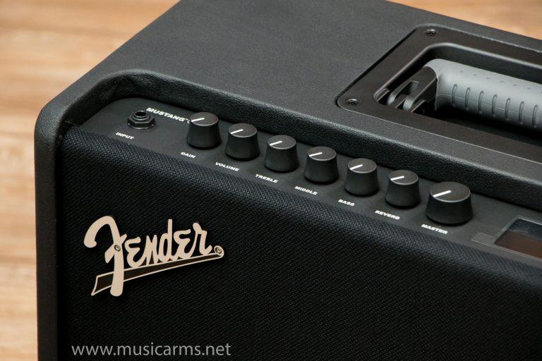 Fender Mustang GT100 ขายราคาพิเศษ