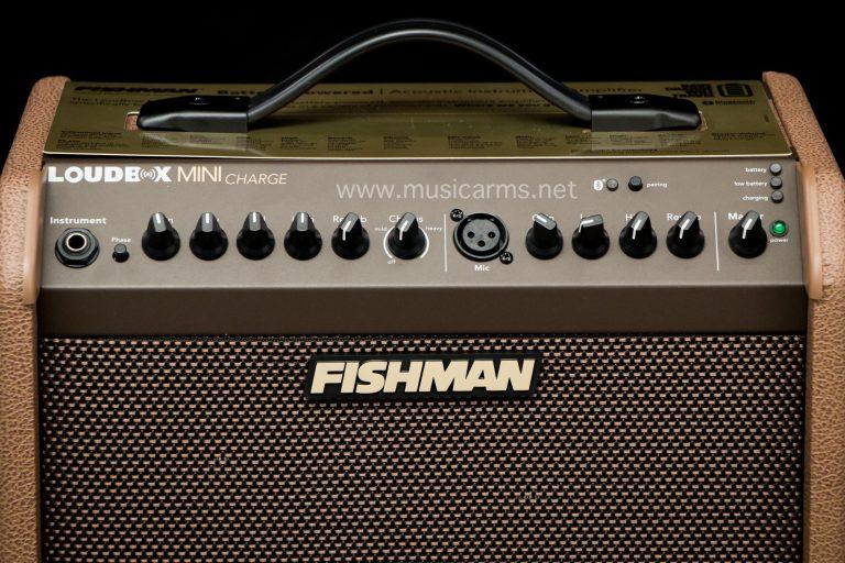 Fishman Mini Charge ขายราคาพิเศษ