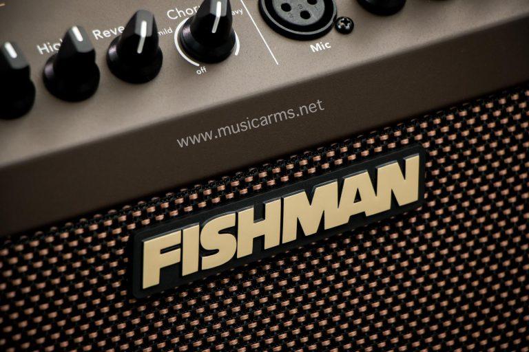 แอมป์ Fishman Loudbox Mini Charge ขายราคาพิเศษ