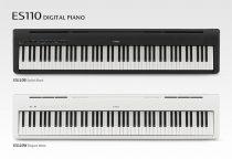 Cover เปียโน kawai ES-110