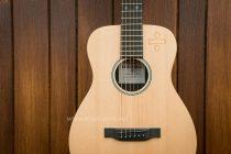 Martin Ed Sheeran Signature 3rd edition guitar
