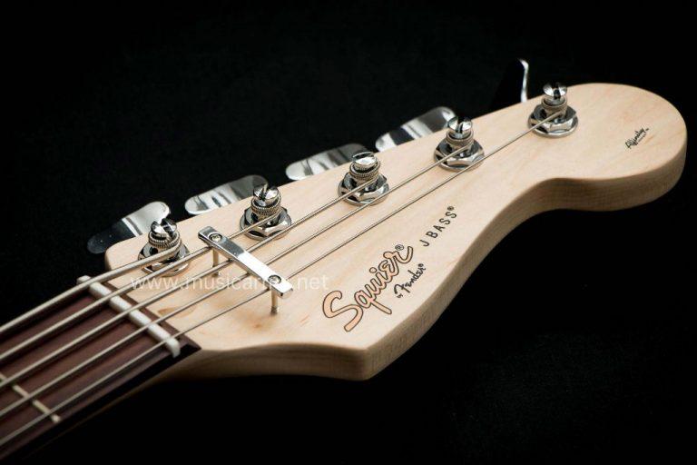 Squier Affinity Jazz Bass V ขายราคาพิเศษ