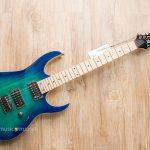 guitar Ibanez RG421AHMZ ขายราคาพิเศษ