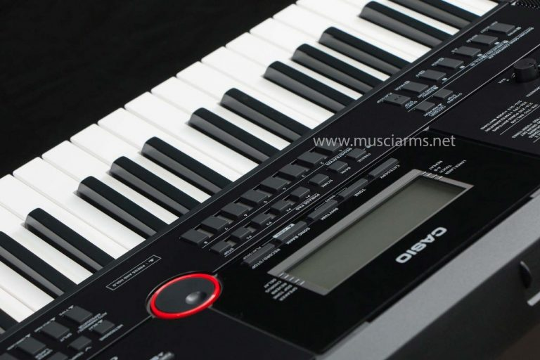 Casio CTX800 คีย์บอร์ด ขายราคาพิเศษ