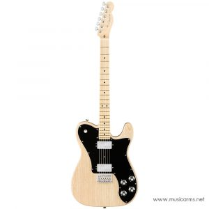 Face cover Fender American Professional Deluxe ShawBucker Telecaster