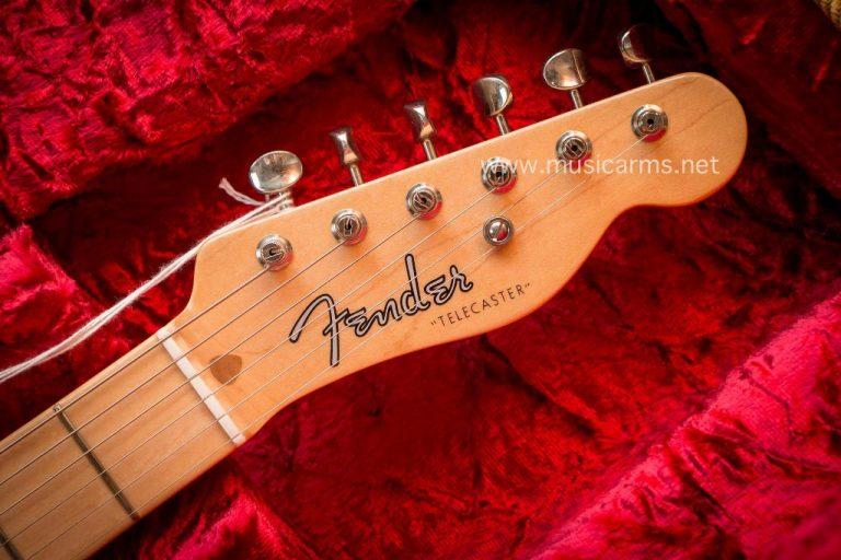 Fender American Original '50s Telecaster headstock ขายราคาพิเศษ