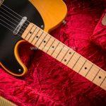 Fender American Original '50s Telecaster neck ขายราคาพิเศษ