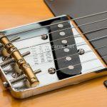 Fender American Original '50s Telecaster pickup ขายราคาพิเศษ