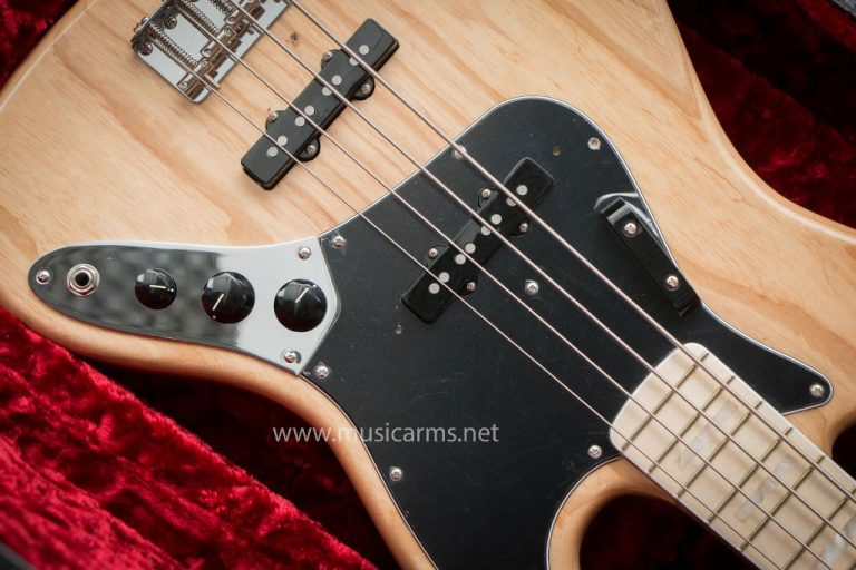 Fender American Original '70s Jazz Bass body ขายราคาพิเศษ
