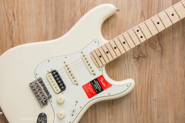 Fender American Pro Stratocater HSS ShawBucker body ขายราคาพิเศษ