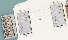 Fender American Professional Deluxe ShawBucker Telecaster1