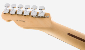 Fender American Professional Deluxe ShawBucker Telecaster22 ขายราคาพิเศษ