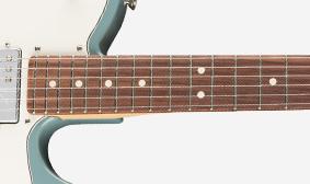 Fender American Professional Deluxe ShawBucker Telecaster3