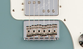 Fender American Professional Deluxe ShawBucker Telecaster4