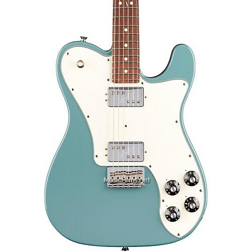 Fender American Professional Deluxe ShawBucker Telecaster9y;g-up; ขายราคาพิเศษ