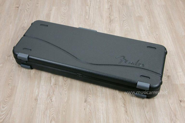 Fender American Professional Stratocater HSS ShawBucker Case ขายราคาพิเศษ