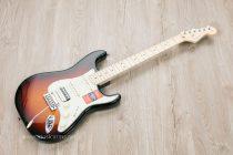 Fender American Pro Stratocater HSS ShawBucker กีต้าร์