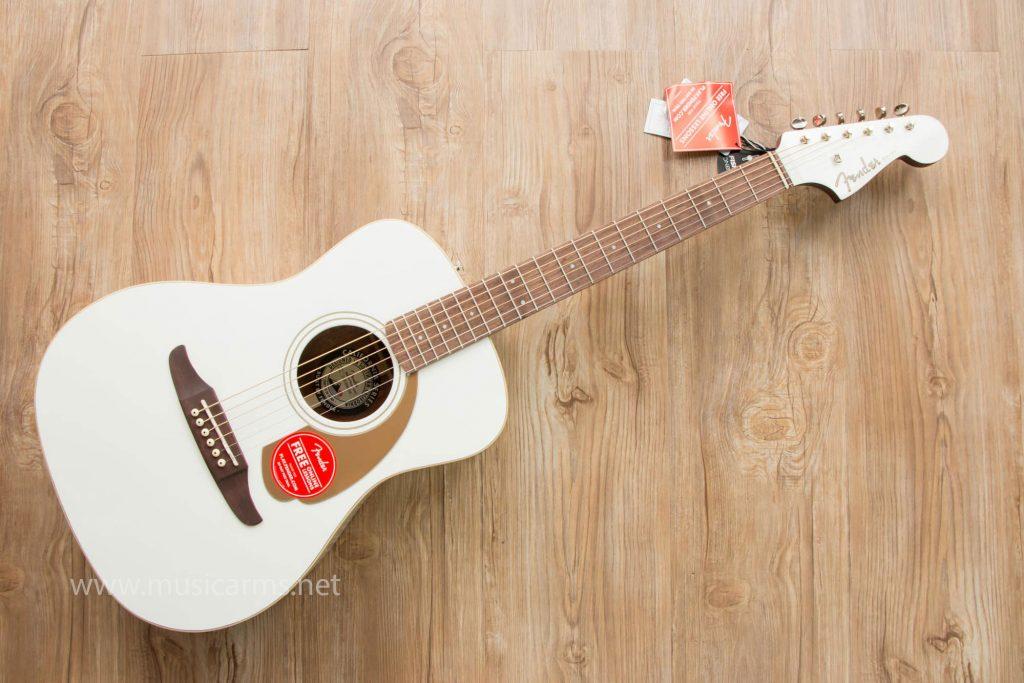 Fender Malibu Player