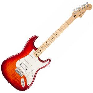 Fender Standard Plus Top HSS PF