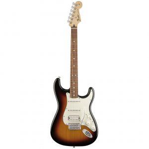 Fender Standard Stratocaster HSS PF