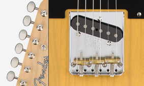 Hardware - Fender American Original '50s Telecaster