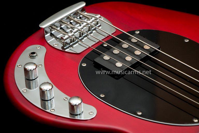Sterling by Music Man S.U.B. Ray4 Electric Bass Guitar ขายราคาพิเศษ