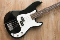 Beatles Bass
