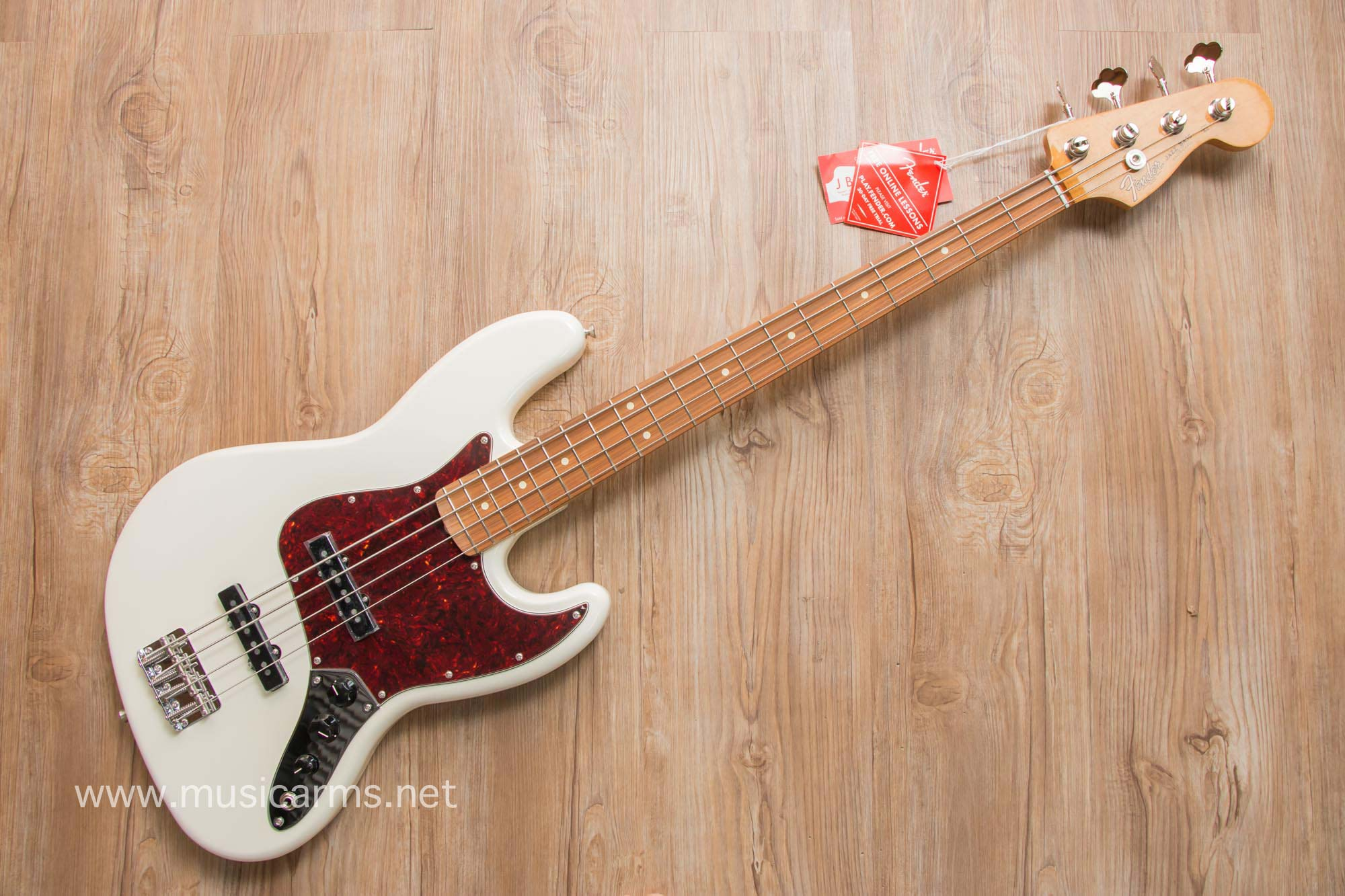 fender 60'sjazz bass