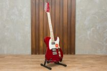 SQUIER CONTEMPORARY TELECASTER HH RD