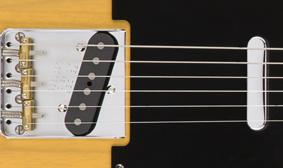 Pickups - Fender American Original '50s Telecaster