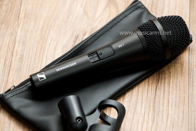 Sennheiser XS1 ไมโครโฟน ขายราคาพิเศษ
