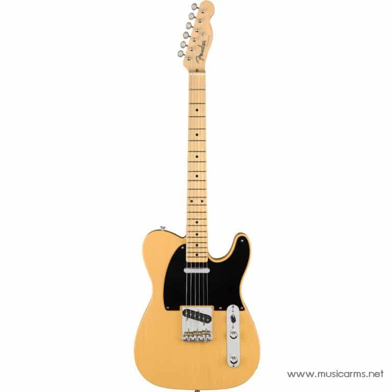 Fender American Original '50s Telecaster ขายราคาพิเศษ
