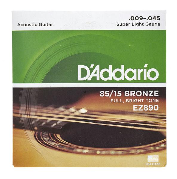 Daddario EZ890 ขายราคาพิเศษ